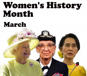 Womens History 3